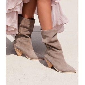 Free People Jeffrey Campbell Stella Slouch Boot